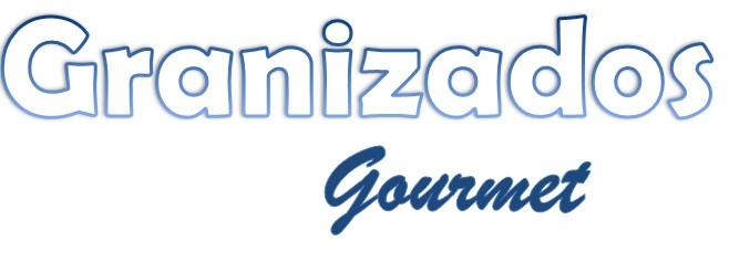 logo Granizado Gourmet