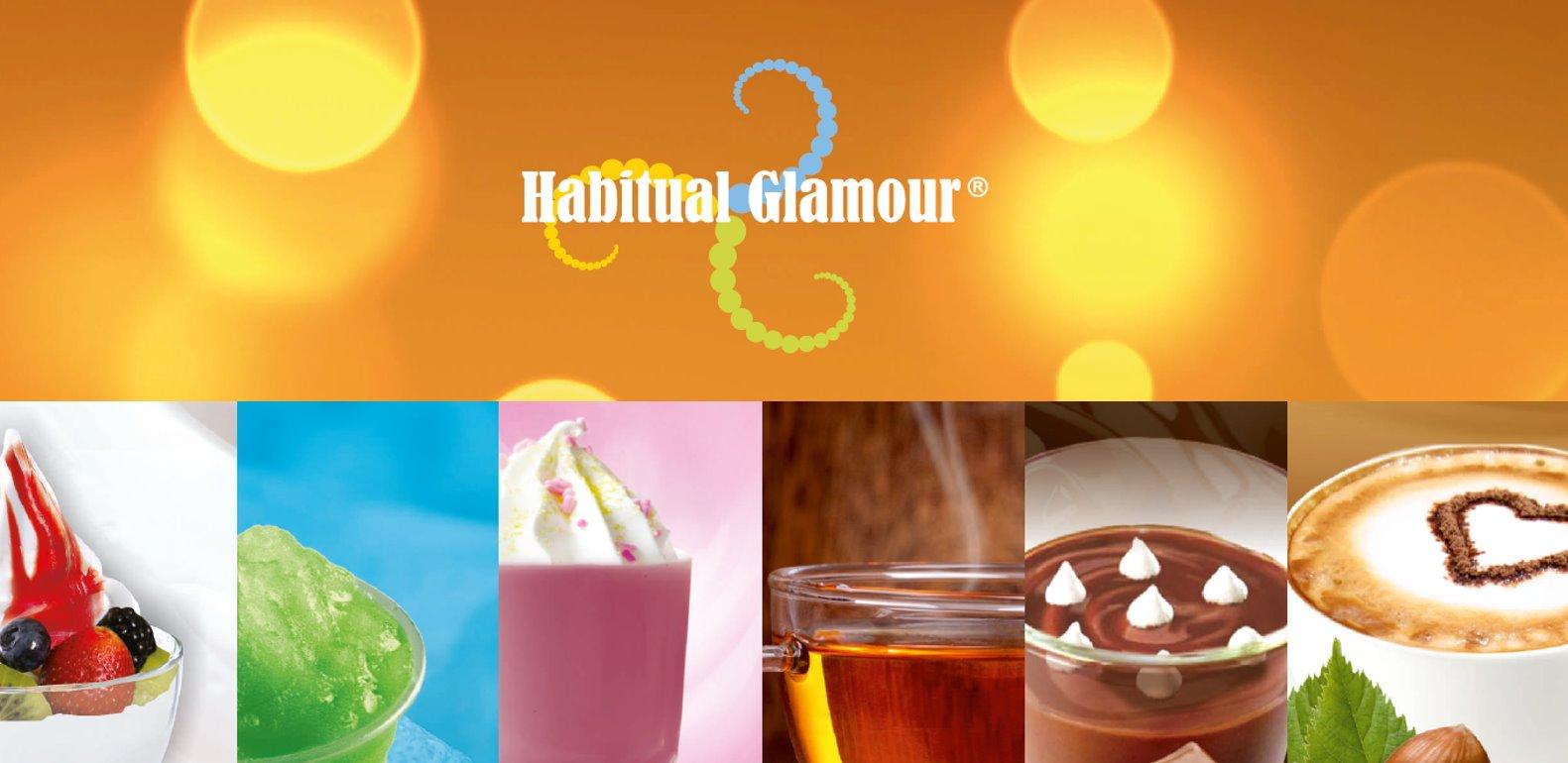 Habitual Glamour